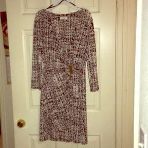 Calvin Klein dress size 8